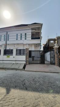 4bedroom Semi Detached Duplex, Osapa, Lekki, Lagos, Semi-detached Bungalow for Sale
