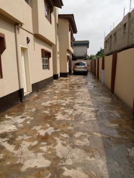 Fine 3 Bedroom Flat All Tiles, Igando, Ikotun, Lagos, Flat for Rent