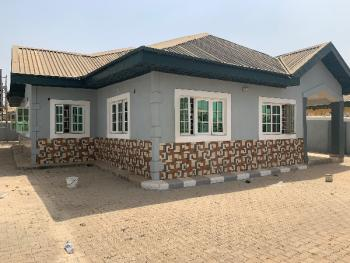 Freshly Renovated 3 Bedroom Detached Bungalow, Sun City, Lokogoma District, Abuja, Detached Bungalow for Rent