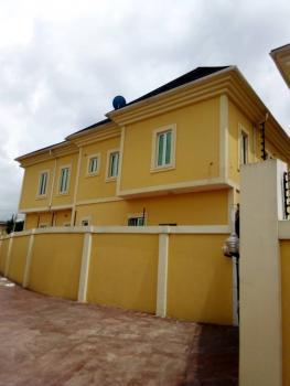 Executive Newly Built Duplex, Omole Phase 1, Ikeja, Lagos, Detached Duplex for Sale