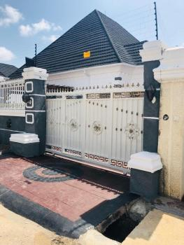 Well Finished 3 Bedroom Detached Bungalow with 2room Bq, Gwarinpa, Abuja, Detached Bungalow for Sale