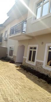 4bedroom Semi Detached Duplex, Magodo Isheri, Gra, Magodo, Lagos, Semi-detached Duplex for Sale