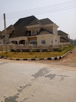 New Build 4bedroom Semidetached Duplex with Excellent Facilities, River Park Estate Airport Road, Lugbe District, Abuja, Semi-detached Duplex for Sale