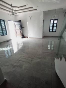 4 Bedroom Semi Detached Duplex Newly Built with Bq, Ikate Elegushi, Lekki, Lagos, Semi-detached Duplex for Rent