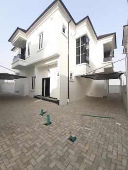 5 Bedroom Detached House, Chevron, Lekki Expressway, Lekki, Lagos, Detached Duplex for Sale