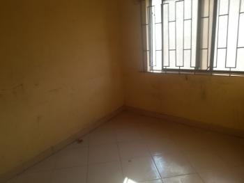 a Luxury Room and Parlour Self Contained with Spacious Kitchen, Off Second Junction , Oke-ira, Ogba, Ikeja, Lagos, Mini Flat for Rent