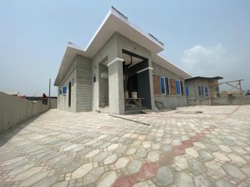 3 Bedroom Fully Detached Apartment, Richland Estate, Along Lekki Epe Express Way, Bogije, Ibeju Lekki, Lagos, Semi-detached Bungalow for Sale