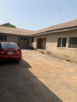 a Single Room Self Contained, Aregbe Somorin Obantoko, Abeokuta South, Ogun, Self Contained (single Rooms) for Rent