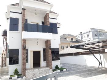 4 Bedroom Detached House, Chevron, Lekki Expressway, Lekki, Lagos, Detached Duplex for Sale