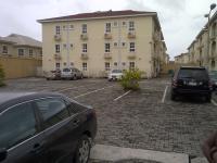 3 Bedroom Serviced Flat, Agungi, Lekki, Lagos, 3 bedroom, 4 toilets, 3 baths Flat / Apartment for Rent
