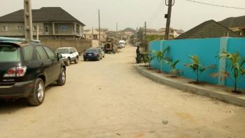 Lovely Estate with C of O, Omole Phase 2 Ext. Berry Court Estate, Isheri, Lagos, Residential Land for Sale