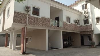 Luxury Three Bedroom Flat, Lekki Right, Lekki, Lagos, Flat for Rent