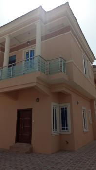 Luxury Four Bedroom Twin Duplex, Lekki Phase 1, Lekki Phase 1, Lekki, Lagos, Terraced Duplex for Rent