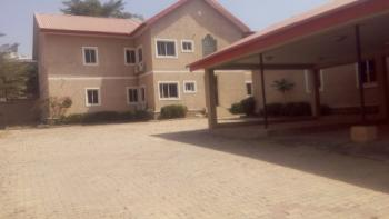 5nos. of  Luxury 3bedroom Serviced Flat with Bq, Wuse2, Wuse 2, Abuja, Flat for Rent
