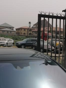 4 Plots Fully Fenced, Ago Palace, Isolo, Lagos, Commercial Land for Sale