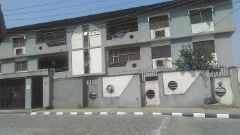 Standard and Spacious 3 Bedroom Flat Available, Berger, River Valley Estate, Ojodu, Lagos, Flat for Rent