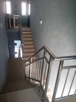 Brand New 2 Bedroom Flat Available, Odozi, Ojodu, Lagos, Flat for Rent