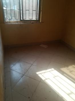 a Luxury Room and Parlour Self Contained with Spacious Kitchen, an Estate in Oke-ira, Ogba, Ikeja, Lagos, Mini Flat for Rent