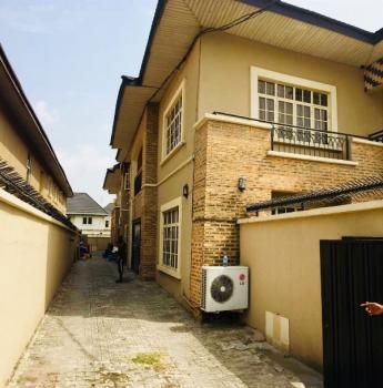 Luxury 3 Bedroom  Apartment, Ikate Elegushi, Lekki, Lagos, Flat for Rent