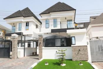 Exquisite 4 Bedroom Detached House, Chevron, Lekki, Lagos, Detached Duplex for Sale