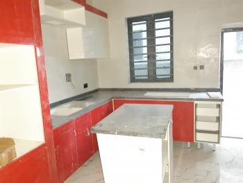 4 Bedroom House, Chevron, Lekki Expressway, Lekki, Lagos, Semi-detached Duplex for Sale