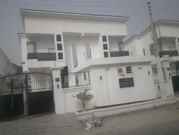 4 Bedroom Duplex, Lekki Free Trade Zone, Lekki, Lagos, Semi-detached Duplex for Sale