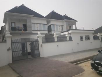 4bedroom  House, Agungi, Lekki, Lagos, Detached Duplex for Sale