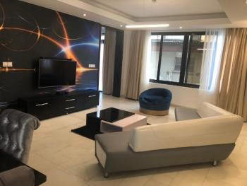 Fully Furnished and Serviced 3 Bedroom Apartment, Old Ikoyi, Ikoyi, Lagos, Flat Short Let