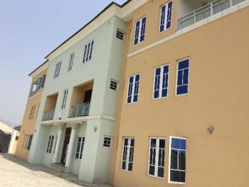 Luxurious Serviced 3 Bedroom Apartment, Abraham Adesanya Estate, Lekki,, Ajah, Lagos, Flat for Rent
