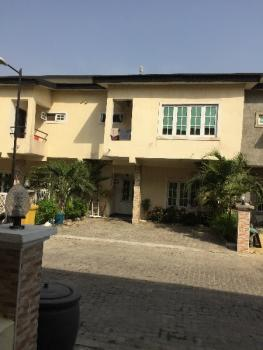 Brand New Luxurious 3 Bedroom Duplex, Ajah, Lagos, Terraced Duplex for Rent