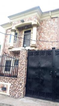 a Storey Building Comprising of 8 Room & Parlour Self Contained Apartments, Iledu Area, Badagry, Lagos, Block of Flats for Sale