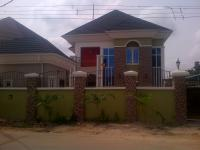 5 Bedroom Detached Duplex(all En-suite) With Jacuzzi, Cctv, Intercom, Laundry Space, Fitted Kitchen, Family Lounge, Ante Room And 2 Room Boys Quarters,, Ikeja Gra, Ikeja, Lagos, 5 Bedroom, 6 Toilets, 5 Baths House For Sale