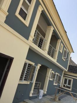 Brand New Luxurious 3 Bedroom Flat, 23 Rich Garden Estate at Lbs Ajah Lekki, Ajah, Lagos, Flat for Rent