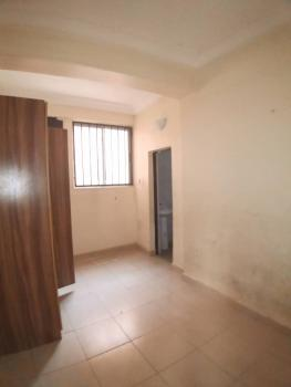 Two Bedrooms Flat with Three Toilets, Wuye, Abuja, Flat for Rent