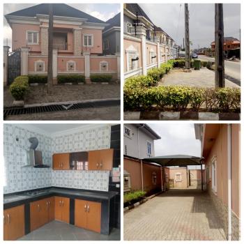 Sharp 4 Bedroom Detached Duplex, Off Raji Rasaki, Amuwo Odofin, Isolo, Lagos, Detached Duplex for Sale