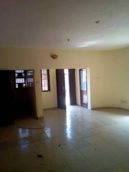 a Well Maintained Decent and Spacious 2 Bedrooms Flat in a Block of 4 Flats, Omole Phase 1 Estate, Omole Phase 1, Ikeja, Lagos, House for Rent