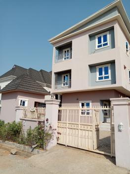 Brand New 3 Bedroom, Ground Floor, F O 1, Kubwa, Abuja, Mini Flat for Rent