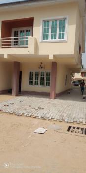 3 Bedroom Duplex, Phase 5, Lekki Gardens Estate, Ajah, Lagos, Terraced Duplex for Rent