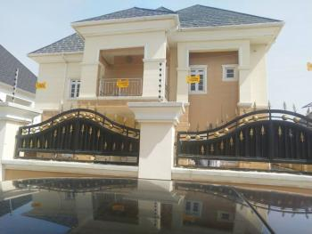 5 Bedroom Detached Duplex with 2 Maids Rooms, Karsana, Abuja, Detached Duplex for Sale