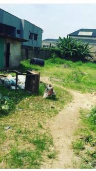 1080sqm of Land, Magodo, Lagos, Mixed-use Land for Sale