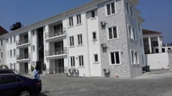 Luxury 3 Bedroom Flat with Excellent Facilities, Off Second Avenue, Banana Island, Ikoyi, Lagos, Flat Short Let