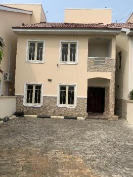 5bedroom Semi Detached House, Hakeem Dickson Street, Lekki Phase 1, Lekki, Lagos, Semi-detached Duplex for Sale