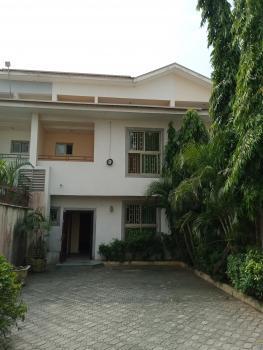 Luxury 4 Bedroom Apartment Semi Detached Duplex, Zone 10, Lekki, Lagos, Semi-detached Duplex for Sale
