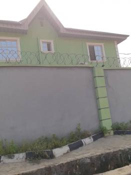 Lovely Brand New 3 Bedroom Upstairs in a Serene Environment, Off Akesan Road Isheri Lasu Rd Alimosho Lagos, Akesan, Alimosho, Lagos, Flat for Rent