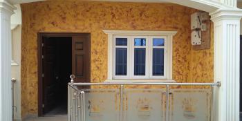 Newly Built 3 Bedroom Flat with Excellent Facilities, Off Igbogbo-bayeiku Road, Igbogbo, Ikorodu, Lagos, Flat for Rent