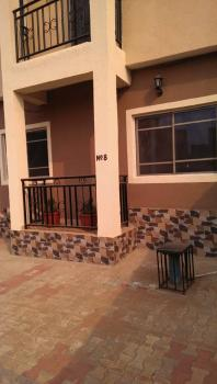 Brand New Up and Down Mini Flat in a Serene Environment, Moshalashi Road Off Igando Akesan Rd Alimosho Lagos, Akesan, Alimosho, Lagos, Mini Flat for Rent