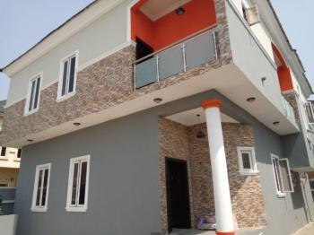 Perfect Location for a Family 5 Bedroom Duplex, Ikota, Ikota Villa Estate, Lekki, Lagos, Semi-detached Duplex for Rent