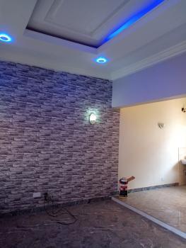 Neat 2 Bedroom Upstairs, Fo1 Layout, Kubwa, Abuja, Flat for Rent