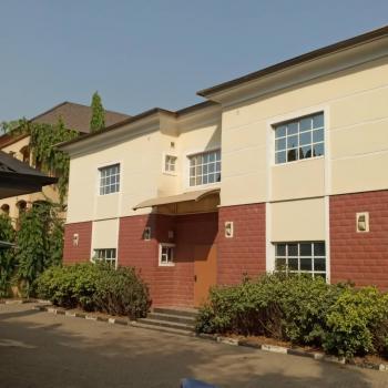 10 Bedrooms Duplex, 3 Bq and Swimming Pool, Jabi, Abuja, Detached Duplex for Sale