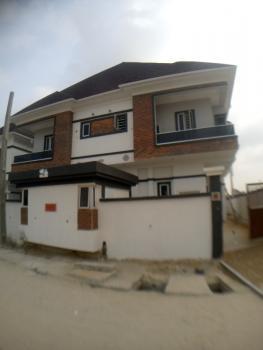 Newly Built Property, Chevron Toll, Lafiaji, Lekki, Lagos, Semi-detached Duplex for Sale